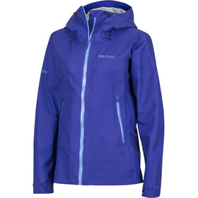Marmot Starfire Jacket Women Electric Purple